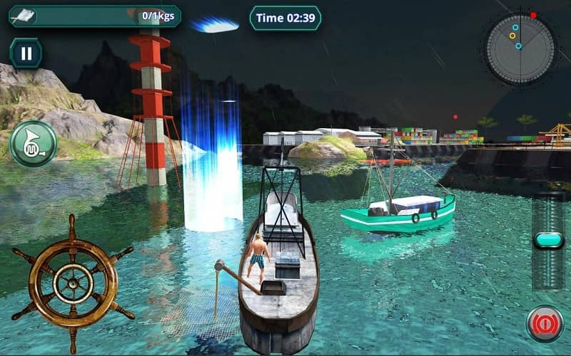 What are the Best Fishing Simulation Games for Android?