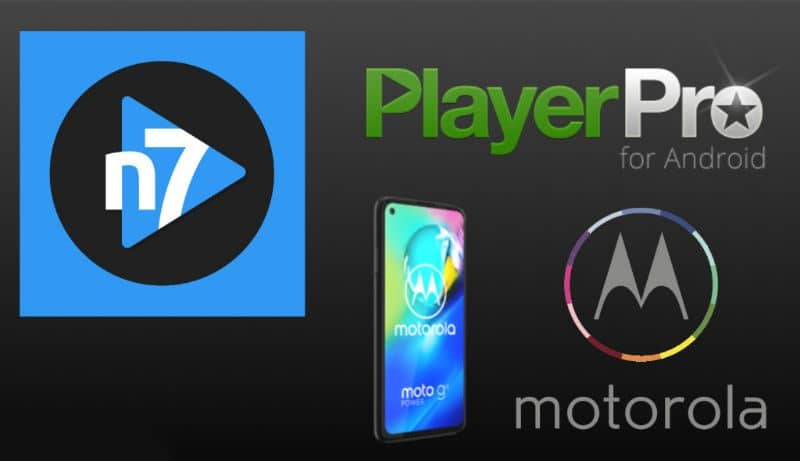 What are the Best Free Music Players for Motorola Android?