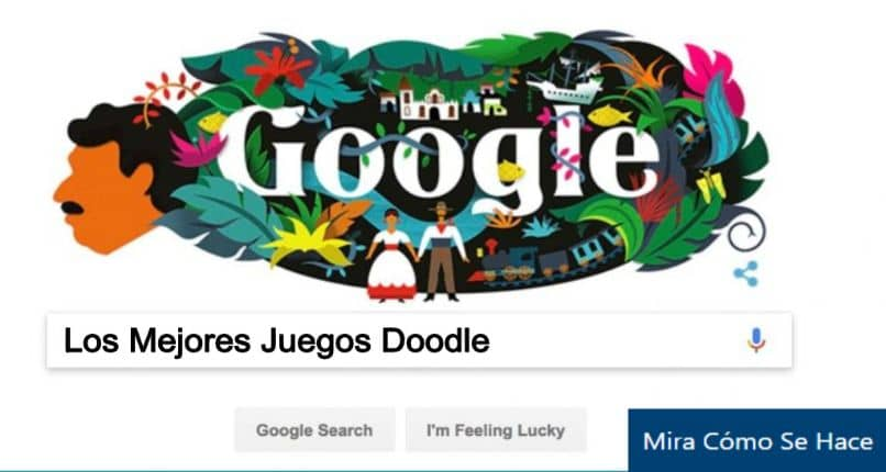 What are the Best Google Games or Doodles to Play?