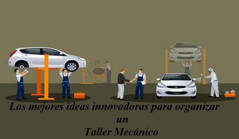 What are the Best Innovative Ideas for Organizing a Machine