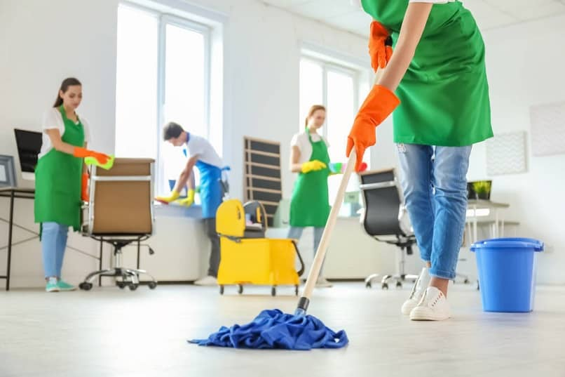 What are the Best Marketing Ideas to Get Clients in a Cleaning Company?