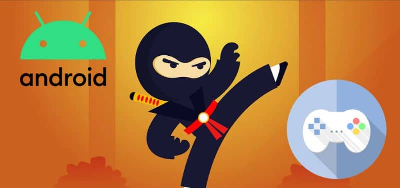 What are the Best Ninja Games for Android Free