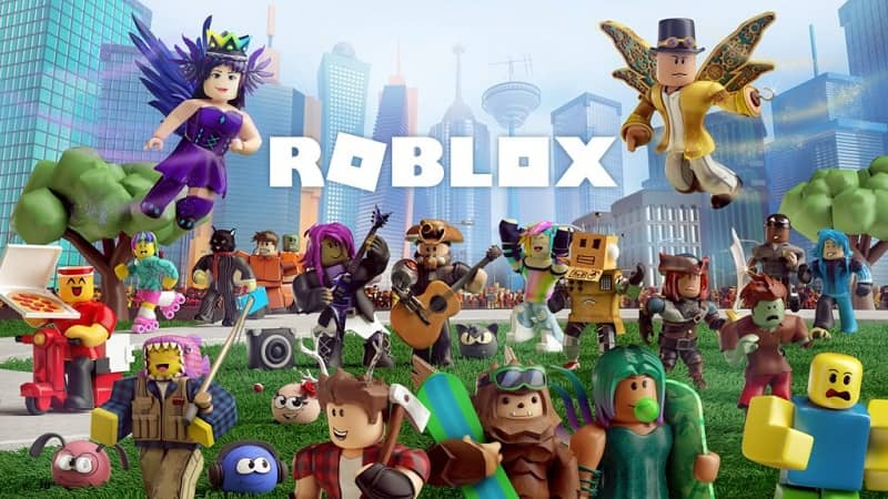 What are the Best Roblox Battle Royale Games?  (Example)