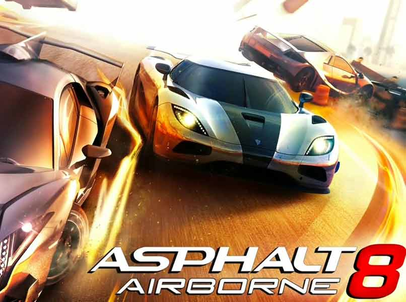 What are the Best Tricks to Start Playing Asphalt 8 and Get More Money and Fast Cars?