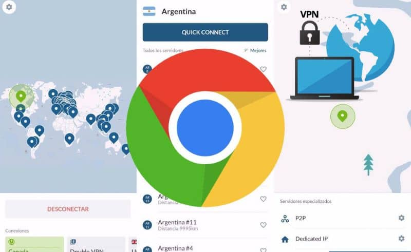 What are the Best VPN Extensions for Google Chrome?  - Free and Safe