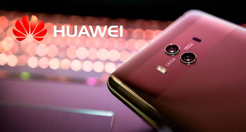 What are the Huawei Options on Android without Google Support?