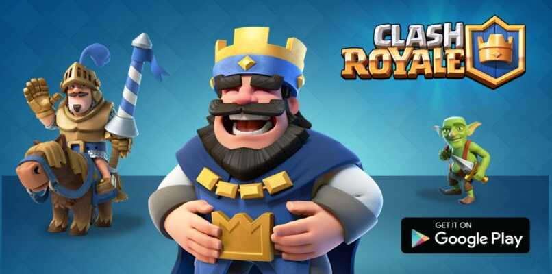 What is Clash Royale and how to Play it on your Android Mobile?