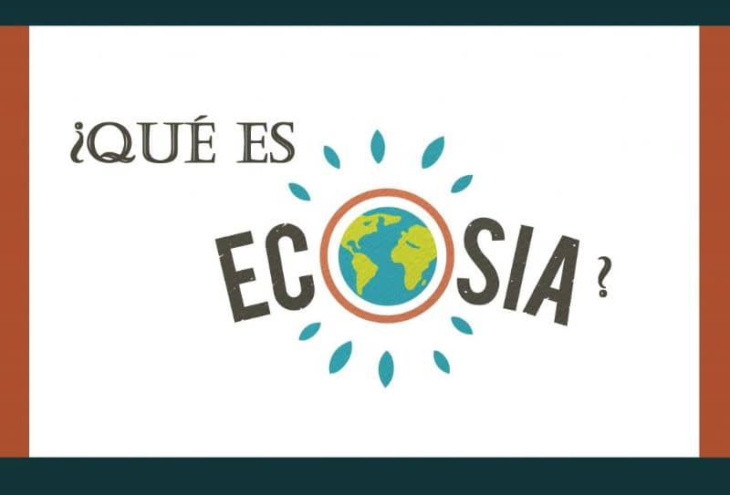 What is Ecosia and how does this Green Internet Browser Work?