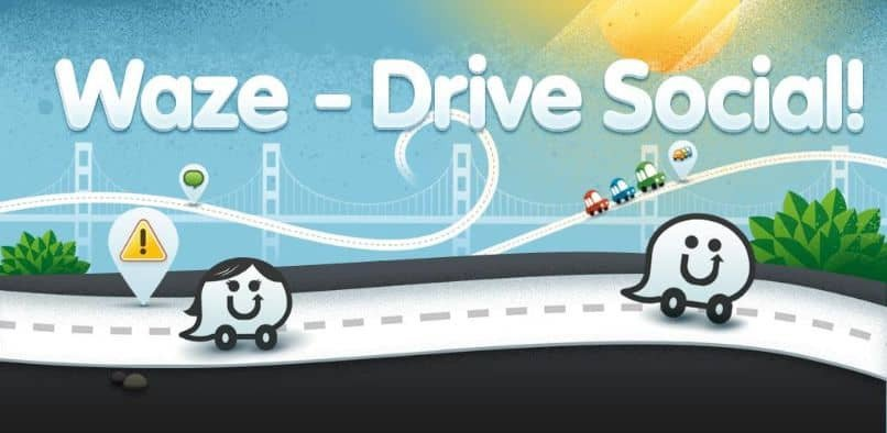 What is Waze and how does it work? What is it for and How to use the Waze App on Android and iPhone?