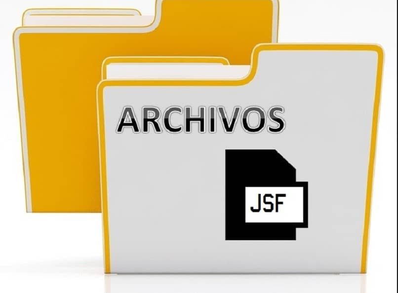 What is a File with a Jsf Extension and How