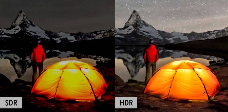 What is an HDR File and How to Open It? Easily (Example)