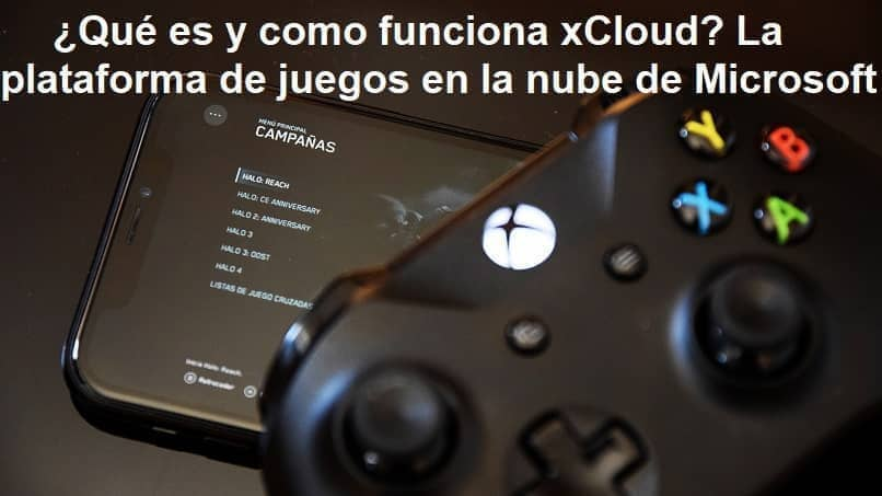 What is and How Does xCloud Work? The Microsoft Cloud Gaming Platform