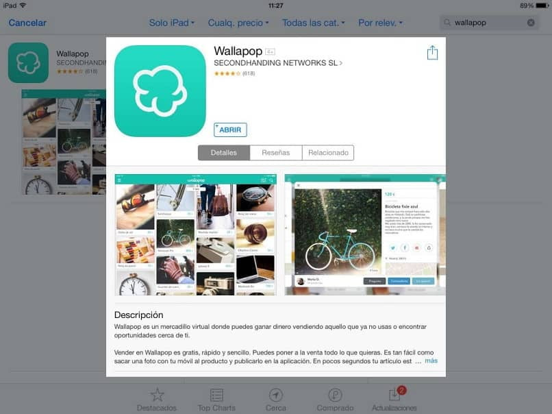 What is and How does Wallapop work?  - The Most Important Second Hand Trading Platform