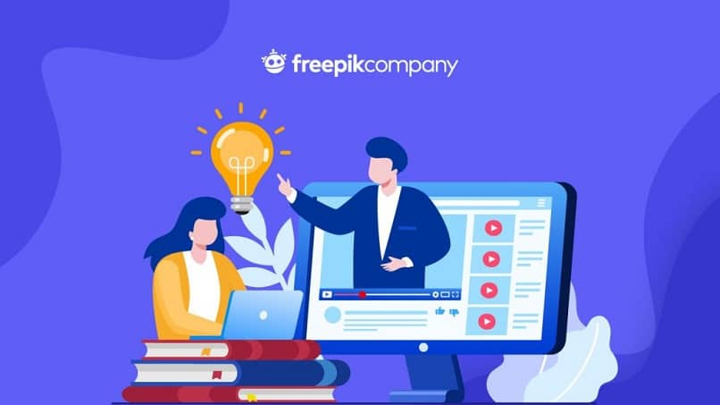 What is and how does Freepik work?  How to use it to get the most out of it?