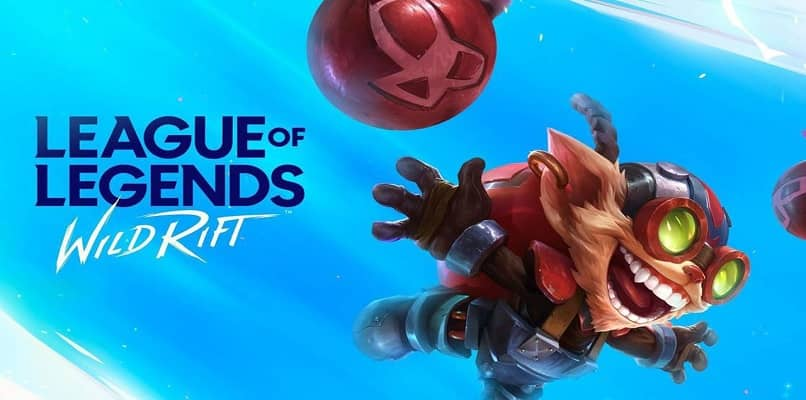 What is and how does the Riot Games MOBA work in League of Legends for iOS and Android?  (Example)