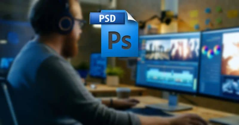 What is it and how to Open or Edit a .PSD File without Photoshop Online?