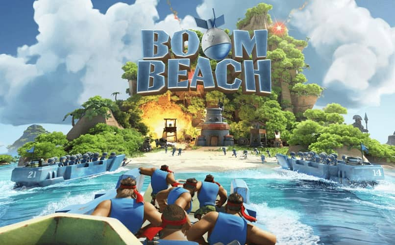 What is the Best Unit and the Best Combination of Troops in Boom Beach?