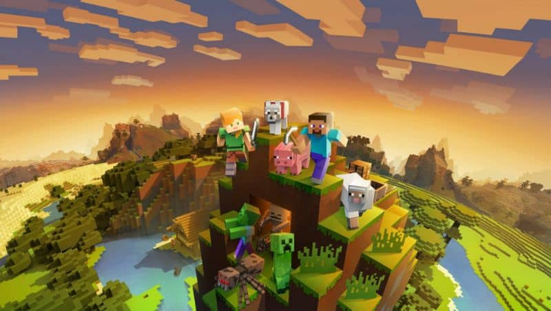 What is the Best Version to Play Minecraft on PC?