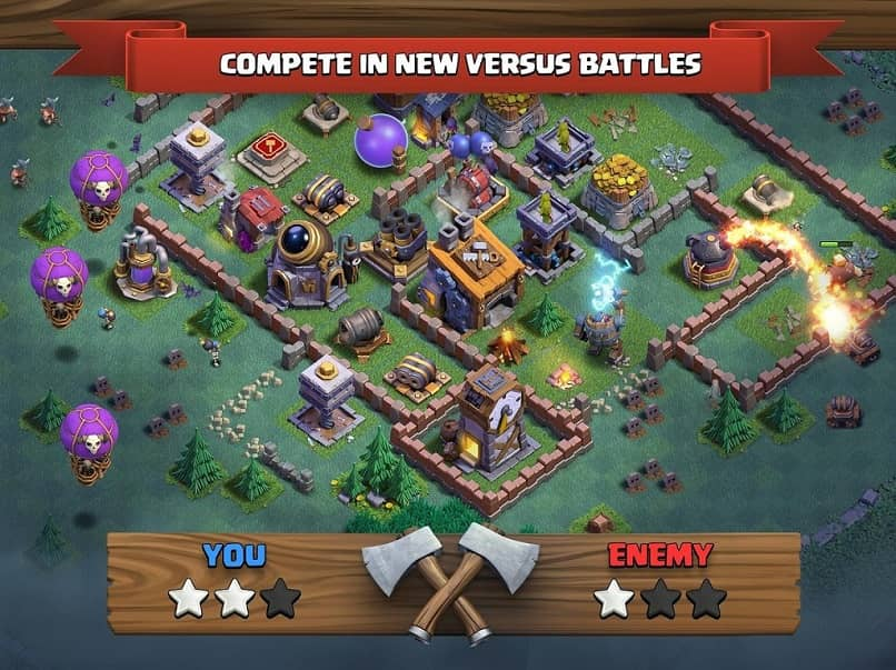 What is the Clock Tower for in Clash of Clans? - Tricks and tips