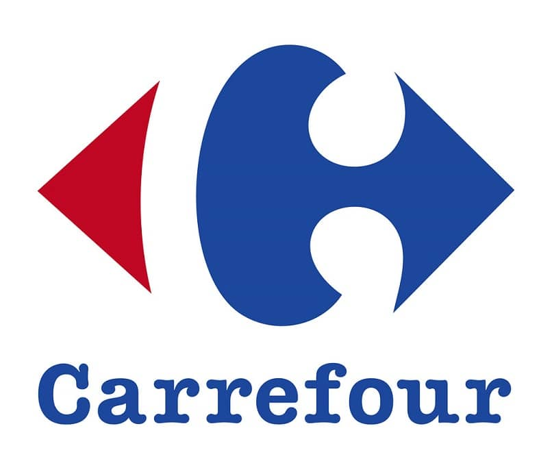 What is the Mi Carrefour Online Spain App and how does it work?