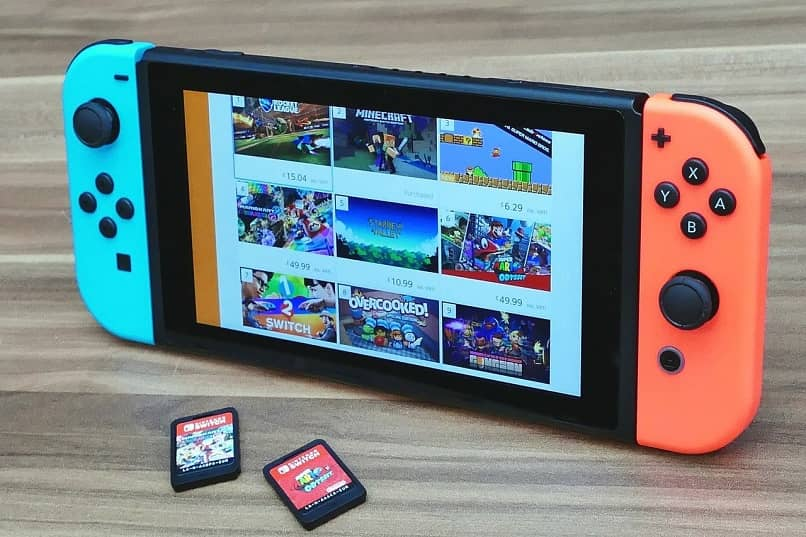 What to do if my Nintendo Switch Freezes, Freezes, Doesn't Respond, and Won't Turn Off