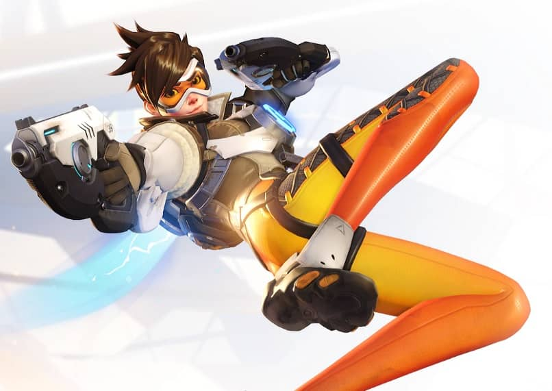 Who created Overwatch?  Know the entire History of the Game and its Fantastic World