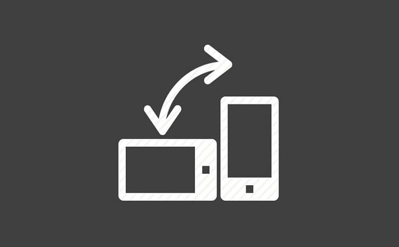Why doesn't my Cell Phone's Screen automatically rotate?  - Solution (Example)