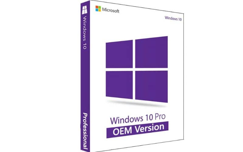 Activating Windows 10 OEM permanently free - forever