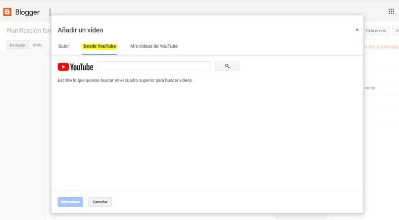 How To Insert A Youtube Video On My Website Or Blog Blogger