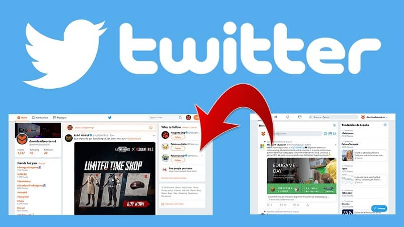 How To Return To The Previous And Old Design Of My Twitter Account Easily?