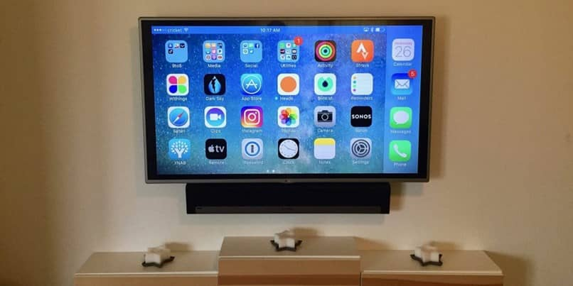 How to connect an iPad to a monitor, projector or TV step by step