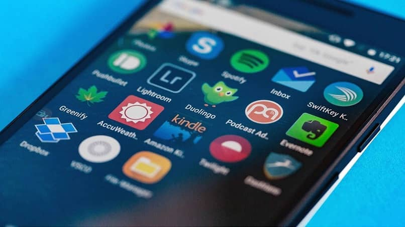 mobile applications the