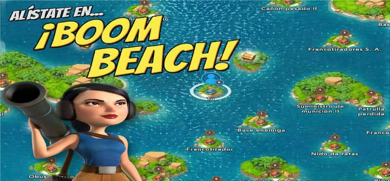 How To Recover Your Account Easily Boom Beach