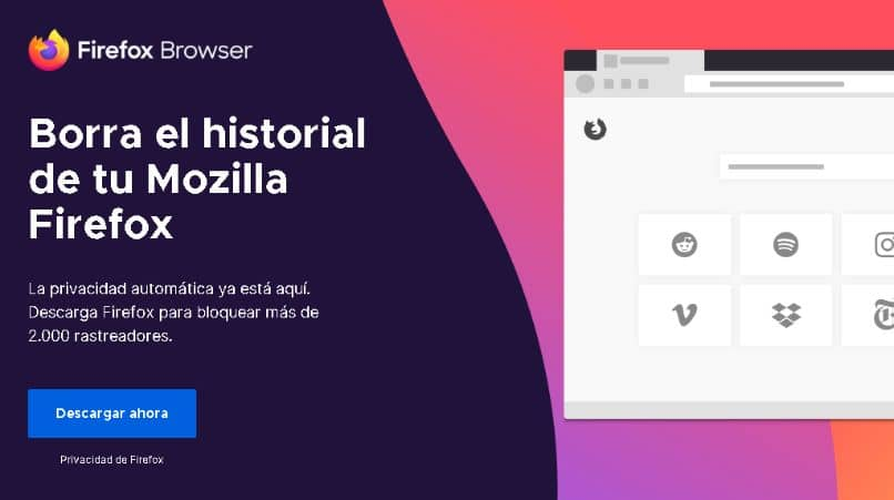 How To Delete Browsing History In Mozilla Firefox In 1 Minute