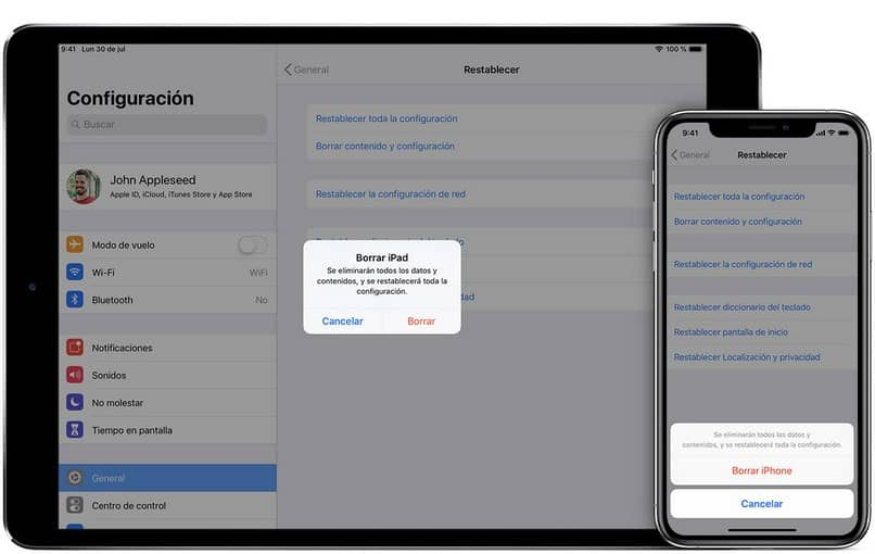 How To Delete Documents And Data From An Iphone Or Ipad Before You Sell It Or Give It Away?