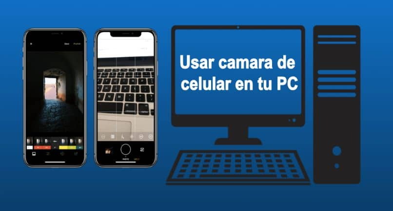 Using Your Phone As A Webcam On Your Pc Without Usb Cable