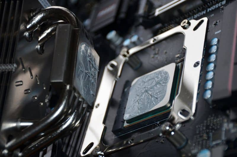 How To Change The Thermal Paste My Pc Processor? Step By Step