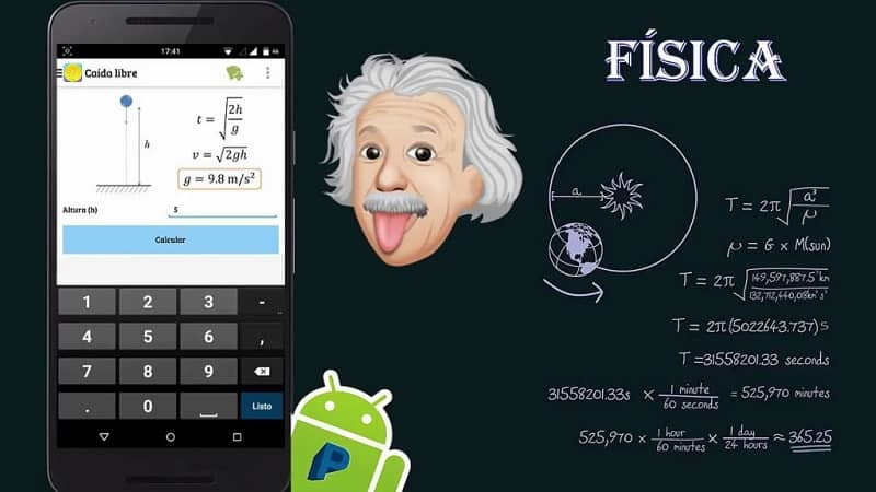 What Is The Best Program To Solve Physics Free Spanish?