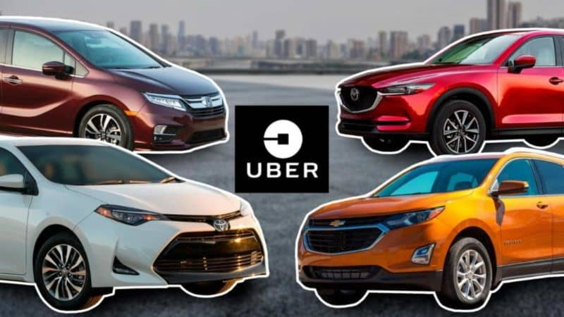 How I Can Know If A Car Or Truck Was Uber?