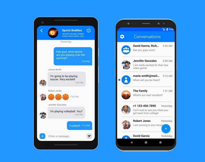 How to use iMessage on Android easily step by step?