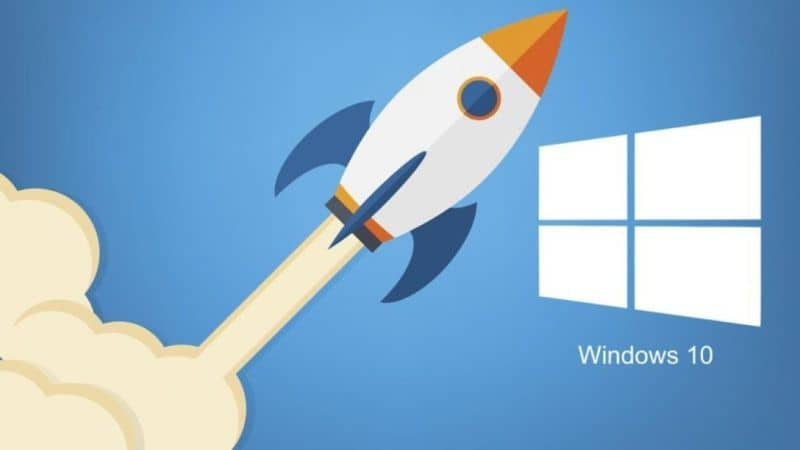 How To Speed Up My Pc With Windows 10 To The Maximum
