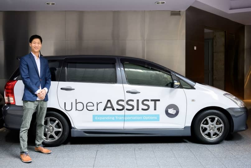 conductor uber assist