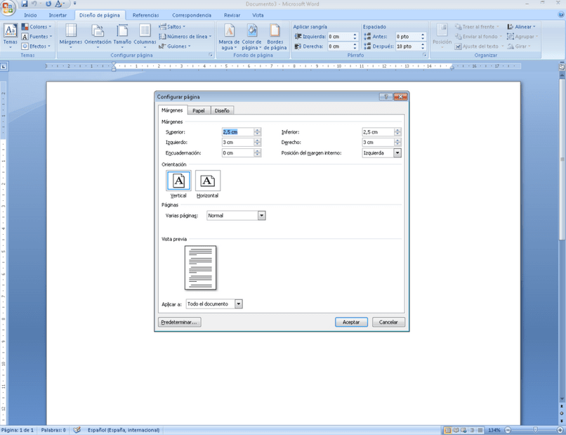How To Modify Or Change Margins In Word Easily