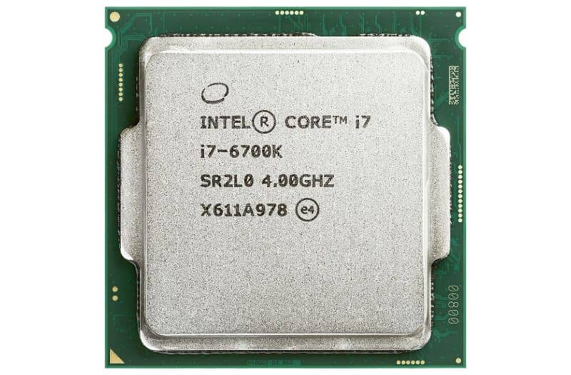 Central Processing Unit Or Cpu: What Is And What Is It? What Types + Parts There?
