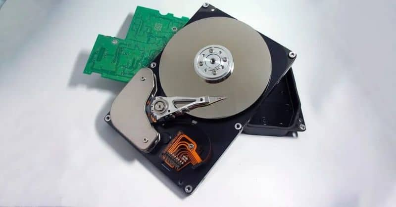 How To Merge Or Join Two Partitions On A Hard Drive Without Losing Data