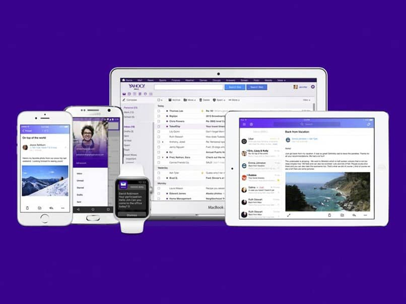 Attaching files in the mail Yahoo Mail easily