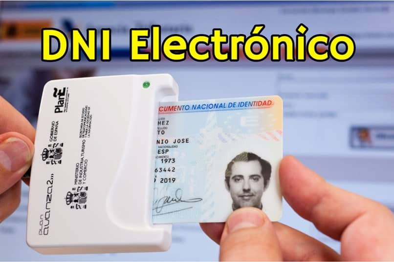 How I Can Calculate The Electronic Dni Letter And What Is Or Dnie Used?