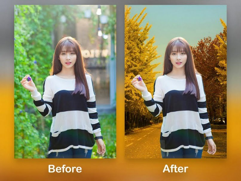 How To Delete Or Remove The Background To An Image Without Applications Or Programs