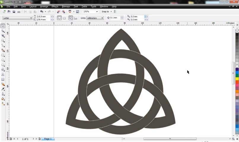 What Are They For? And How To Use, Create A Gallery And Edit Symbols In Corel Draw
