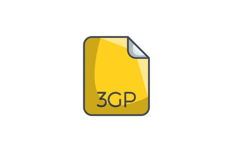 What it is and how to open a 3gp file on my PC? - Fast and easy